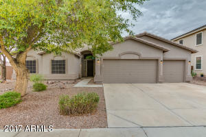6128 N 132ND Drive, Litchfield Park, AZ 85340