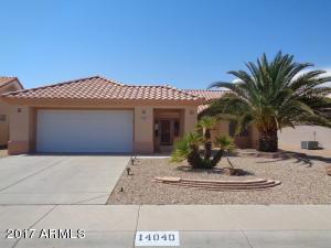 14040 W RICO Drive, Sun City West, AZ 85375