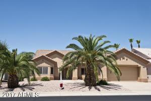 22520 N DUSTY TRAIL Boulevard, Sun City West, AZ 85375