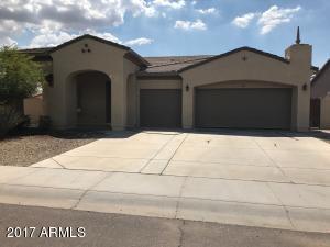 7908 S 52nd Avenue, Laveen, AZ 85339