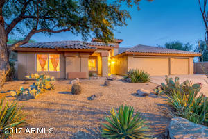 4657 E MONTGOMERY Road, Cave Creek, AZ 85331