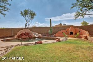 6018 N 124TH Drive, Litchfield Park, AZ 85340