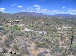 39275 N MOUNTAIN Way, -, Cave Creek, AZ 85331