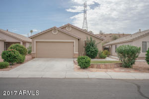 16501 N 113TH Avenue, Surprise, AZ 85378