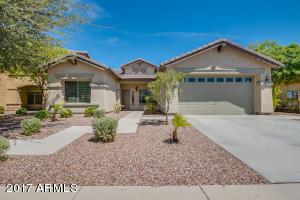 21857 N GIBSON Drive, Maricopa, AZ 85139