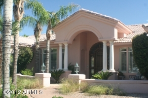 8617 E SWEETWATER Avenue, Scottsdale, AZ 85260
