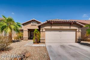 2131 S 257TH Drive, Buckeye, AZ 85326