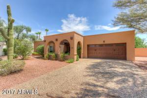 7601 E Via De Corto  -- Scottsdale, AZ 85258