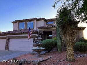 7415 E ORION Circle, Mesa, AZ 85207