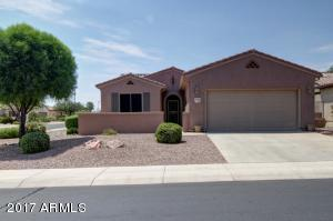 17205 W Hermosa Drive, Surprise, AZ 85387