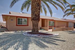 20215 N 125TH Avenue, Sun City West, AZ 85375