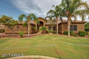 2613 S 199TH Avenue, Buckeye, AZ 85326