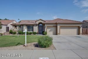 4646 W WHISPERING WIND Drive, Glendale, AZ 85310