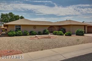 13426 W CASTLE ROCK Drive, Sun City West, AZ 85375