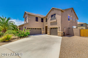 20208 E VIA DE COLINA, Queen Creek, AZ 85142