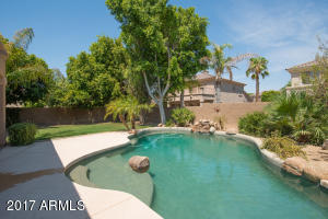 6172 W Kerry  Lane Glendale, AZ 85308