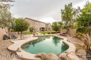 43558 W MCCLELLAND Court, Maricopa, AZ 85138