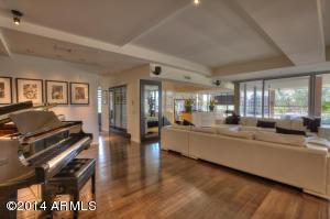Property for sale at 7147 E Rancho Vista Drive Unit: 3011, Scottsdale,  Arizona 85251