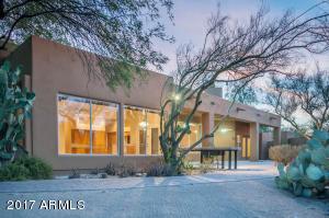 4042 E Fanfol  Drive Phoenix, AZ 85028
