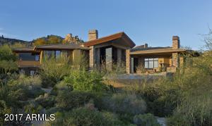 10996 E Distant Hills  Drive Scottsdale, AZ 85262