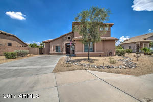 6007 N PAJARO Lane, Litchfield Park, AZ 85340