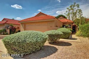 6252 E Claire Drive, Scottsdale, AZ 85254