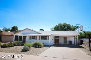 3544 N PUEBLO Way, Scottsdale, AZ 85251