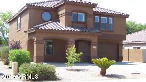 3545 E Santa Fe  Lane Gilbert, AZ 85297