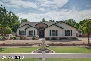 6327 N 186TH Avenue, Waddell, AZ 85355