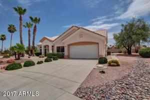 21802 N PAMPAS Court, Sun City West, AZ 85375