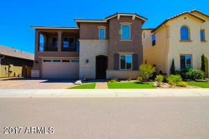287 E CANYON Way, Chandler, AZ 85249