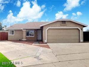 8828 W JEFFERSON Street, Peoria, AZ 85345