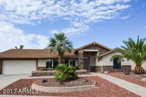 20402 N 142ND Avenue, Sun City West, AZ 85375