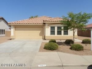 10914 E FORGE Avenue, Mesa, AZ 85208