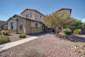 18742 E BRAEBURN Lane, Queen Creek, AZ 85142