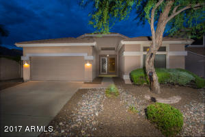 26819 N 41ST Court, Cave Creek, AZ 85331