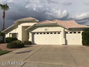 1009 S TERRIPIN Circle, Mesa, AZ 85208