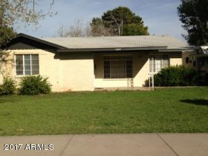 1023 S Ash Avenue, Tempe, AZ 85281