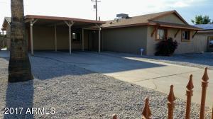 4110 N 64TH Drive, Phoenix, AZ 85033