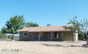 133 E HILLTOP Road, Young, AZ 85554