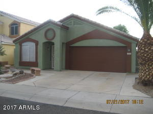 14570 N 90TH Drive, Peoria, AZ 85381