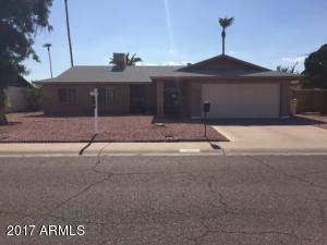 10624 N 48TH Avenue, Glendale, AZ 85304