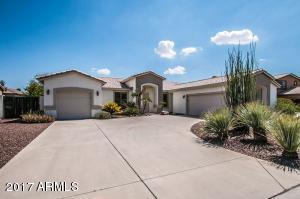 2183 W ENFIELD Way, Chandler, AZ 85286