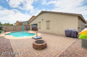 42486 W CHIMAYO Drive, Maricopa, AZ 85138