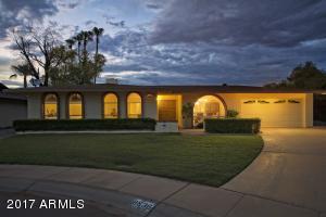8536 E Via De La Escuela  -- Scottsdale, AZ 85258