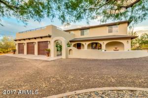 31032 N Rancho Tierra  Drive Cave Creek, AZ 85331