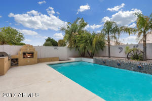 4328 W MISTY WILLOW Lane, Glendale, AZ 85310