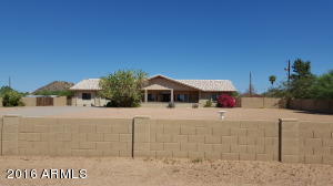 Property for sale at 9138 E Dennis Street, Mesa,  Arizona 85207