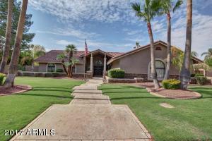 7713 W VILLA RITA Drive, Glendale, AZ 85308