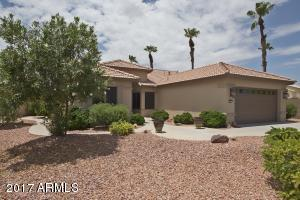 3784 N 152ND Drive, Goodyear, AZ 85395